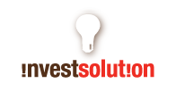 Logo Invest Solution